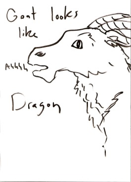 goat_looks_like_a_dragon_sketch1