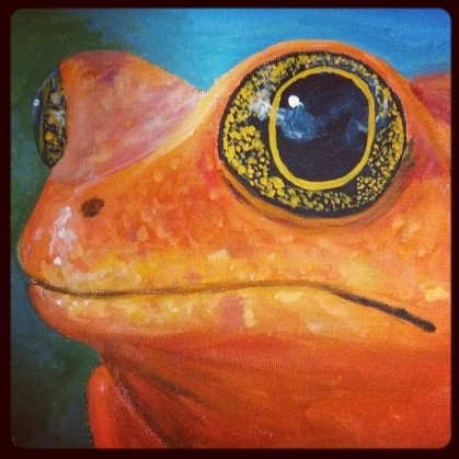 lizard_painting
