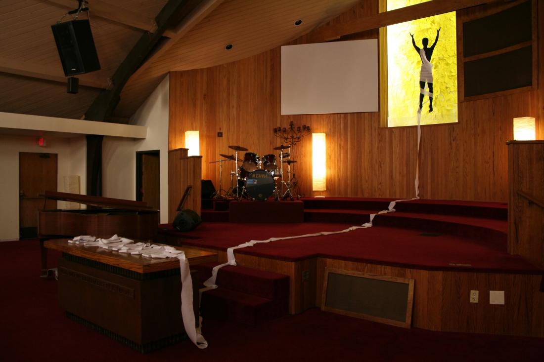 Easter Series: Third Installment